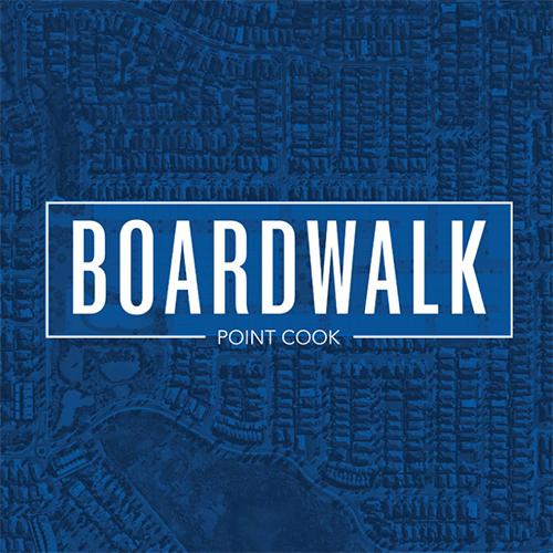Boardwalk Estate
