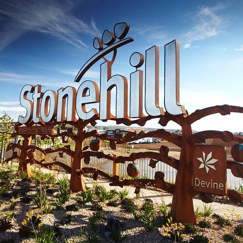 Stonehill Estate